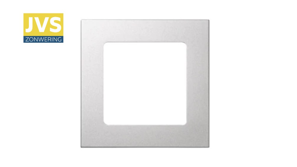 Smoove frame, Silver (9015294)